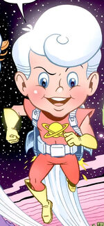 Planet Terry (Terry) (Mojoverse) from X-Babies Vol 1 1 0001