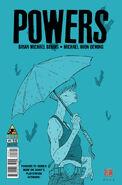 Powers Vol 3 5 Mack Variant