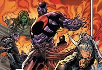 Resistance (Sinnarian) (Earth-616) from Black Order Vol 1 2 001