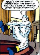 Robert Drake (Earth-616) from X-Men Vol 1 1 0004