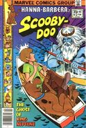 Scooby-Doo Vol 1 3