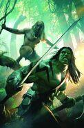 Skaar King of the Savage Land Vol 1 1 Textless