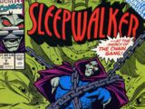 Sleepwalker Vol 1 7