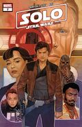 Solo A Star Wars Story Adaptation Vol 1 7