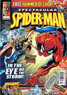 Spectacular Spider-Man (UK) Vol 1 129