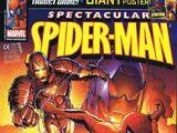 Spectacular Spider-Man (UK) Vol 1 131