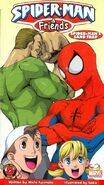 Spider-Man & Friends Spider-Man's Sand Trap Vol 1 1 0001