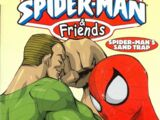 Spider-Man & Friends: Spider-Man's Sand Trap Vol 1 1