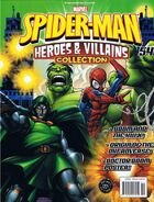 Spider-Man Heroes & Villains Collection Vol 1 54
