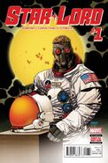 Star-Lord Vol 1 1