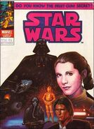 Star Wars Monthly (UK) Vol 1 161