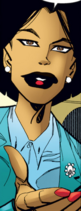 Susan Strong (Earth-616) from Amazing Spider-Man Vol 2 20 001