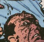 Talbert (Earth-616) from Marvel Comics Presents Vol 1 150 001