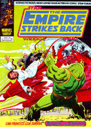 The Empire Strikes Back Weekly (UK) Vol 1 137