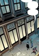 The New Daily Bugle