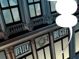 Daily Bugle (Front Line) (Earth-616)/Gallery