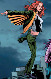 Theresa Cassidy (Earth-616) from X-Factor Vol 3 46 001