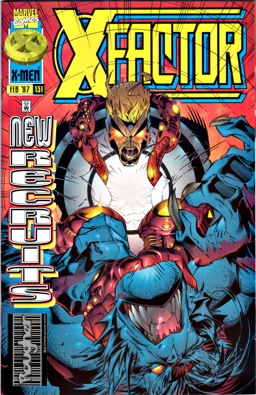 X factor vol 1 131 marvel database fandom powered by wikia x factor vol 1 131 publicscrutiny Choice Image