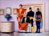 X-Men (Earth-652975) from Pryde of the X-Men Season 1 1 007