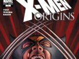 X-Men Origins: Wolverine Vol 1 1