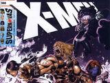 X-Men Vol 2 188