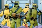 Advanced Idea Mechanics (Earth-5631) Avengers and Power Pack Assemble! Vol 1 2