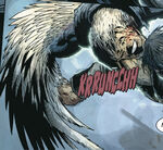Barnell Bohusk (Earth-2149) from Marvel Zombies 3 Vol 1 2 0001