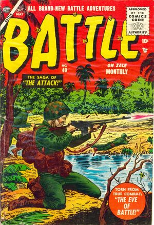 Battle Vol 1 40