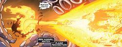 Ben Hammil (Earth-616) from New X-Men Vol 2 38 0001