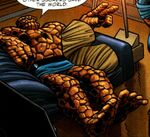 Benjamin Grimm (Earth-71016) from The Last Fantastic Four Story Vol 1 1 0001