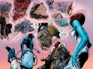 Brimstone Dimension from Uncanny X-Men Vol 1 433 001