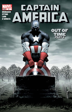 Captain America Vol 5 4