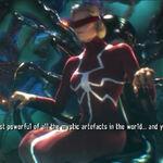 Cassandra Webb (Earth-TRN579) from Spider-Man Shattered Dimensions 002