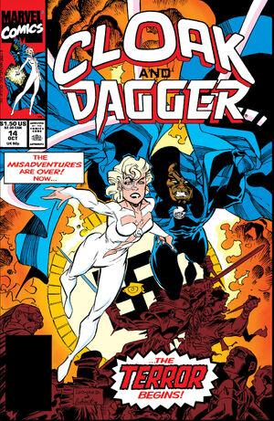 Cloak and Dagger Vol 3 14