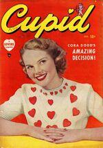 Cupid Vol 1 1