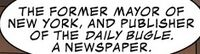Daily Bugle (Earth-TRN590) from Spider-Man 2099 Vol 3 16 001