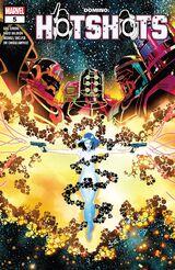 Domino: Hotshots Vol 1 5