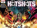 Domino: Hotshots Vol 1 5