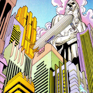 Earth-1000 from Domination Factor Fantastic Four Vol 1 3.5 001