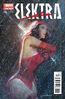 Elektra Vol 4 1 Sienkiewicz Variant