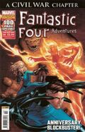 Fantastic Four Adventures Vol 1 50
