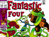 Fantastic Four Vol 1 88