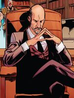 Francis Talbot (Earth-42466) from Deadpool vs. X-Force Vol 1 1 0001