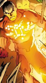 Gemini (Thanos' Zodiac) (Earth-616) from Avengers Assemble Vol 2 2 001