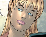 Gwendolyne Stacy (Earth-58163) from Spider-Man House of M Vol 1 1 0001
