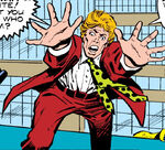 Harry Wentworth (Earth-616) from Power Man Vol 1 28 0001