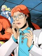 Heather McNeil (Earth-92131) from X-Men The Animated Series Season 2 5 001