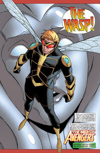 Henry Pym (Earth-616) from Secret Invasion Requiem Vol 1 1 0001