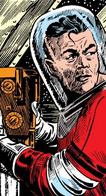 Howie Darp (Earth-616) from Strange Tales Vol 1 23 001