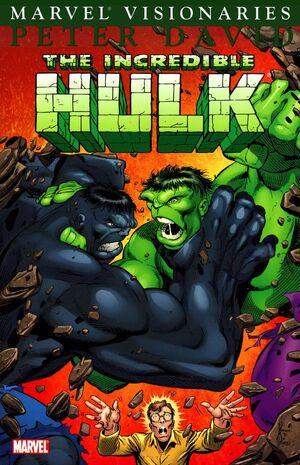 Hulk Visionaries Peter David Vol 1 6